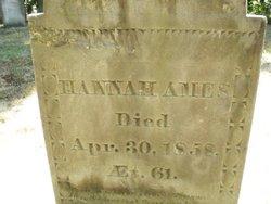 Hannah Ames