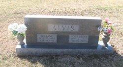 Nola <i>Berry</i> Alvis