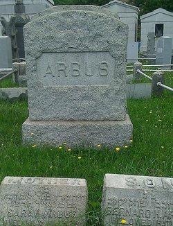Rose <i>Goldberg</i> Arbus