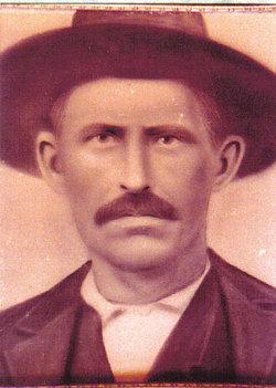 Sylvanus Polk Poke Brown