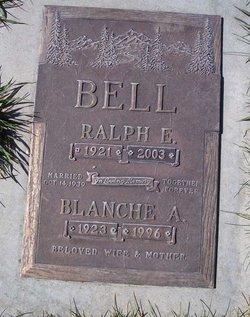 Ralph E Bell