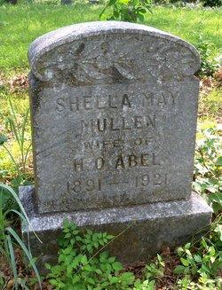 Shella May <i>Mullen</i> Abel