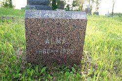 Alma <i>Lindow</i> Boll