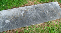 James Madison Stout