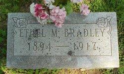 Ethel Bradley