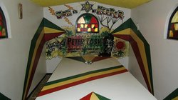 Peter Tosh Mausoleum