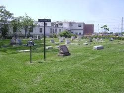 Chesed Shel Emeth Cemetery