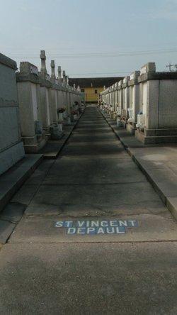 Saint Roch Cemetery #2