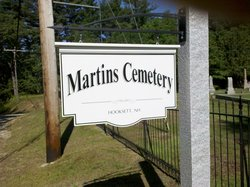 Martins Cemetery