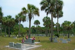 Oakland Church Cemetery