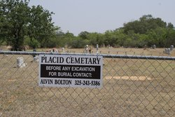 Placid Cemetery