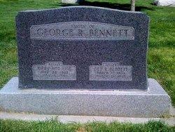 Mary Ann <i>King</i> Bennett