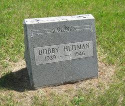 Robert W. Bobby Heitman