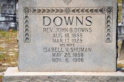 John Barrett Downs