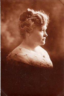Estella Emma <i>Burge</i> Carson