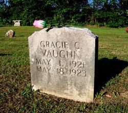 Gracie Geneva Vaughn
