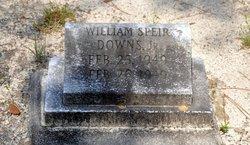 William Speir Downs, Jr