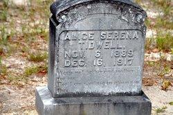 Alice Serena Tidwell