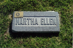 Martha Ellen <i>Ashby</i> Stringham