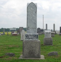 Alfred Correll