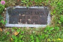 Ernestine Ames