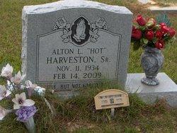 Alton Louis Harveston, Sr