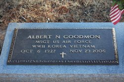 Albert Newton Goodmon