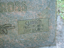 Clinton Norcross
