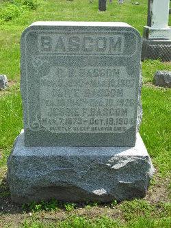 Robert Bruce Bascom