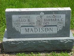 Barbara C. Madison