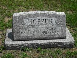 Owen Hopper