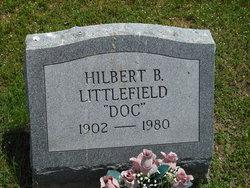 Hilbert B. Littlefield
