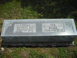 Verna Anna <i>Bliss</i> Reynolds
