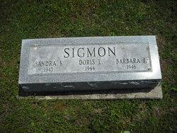 Doris Sigmon