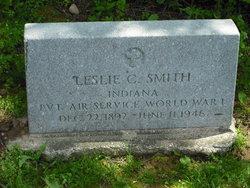 Leslie C. Smith