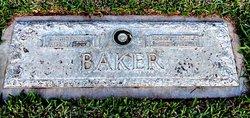 Emma Lucille <i>Elliff</i> Baker