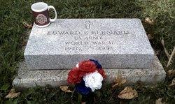 Edward Barnes Bernard