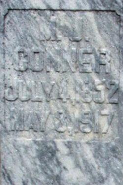 Millington or Millander J. Conner