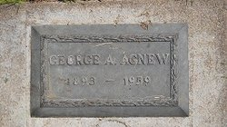 George A Agnew