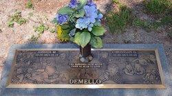 Christian Gabriel DeMello