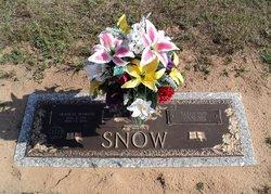 Francis Marion Mutt Snow, Jr