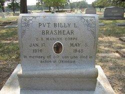 Billy L. Brashear