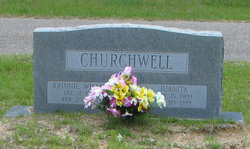 Johnnie Wilmer Churchwell