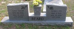 Alice Mabel <i>Taylor</i> Beard