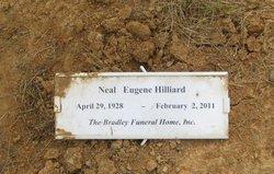 Neal Eugene Hilliard, Sr