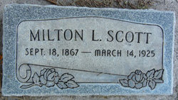 Milton Leo Scott