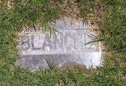 Blanche Emma Gray