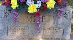 James Steve Stevie Mize