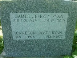James Jeffrey Ryan