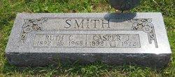 Casper Joshua Cap Smith